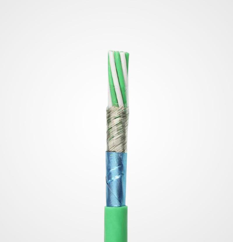 阻燃型多芯硅酮电线电缆