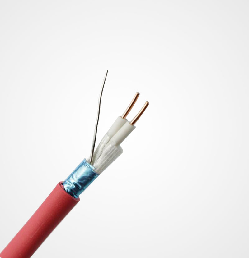 聚四氟乙烯屏蔽控制电缆