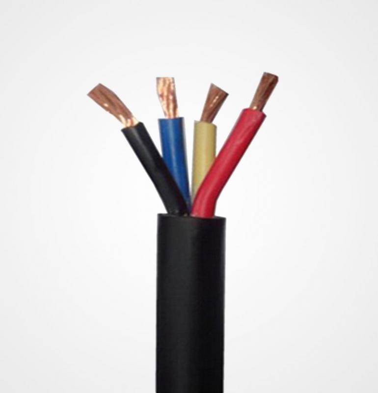 多芯低烟无卤电缆