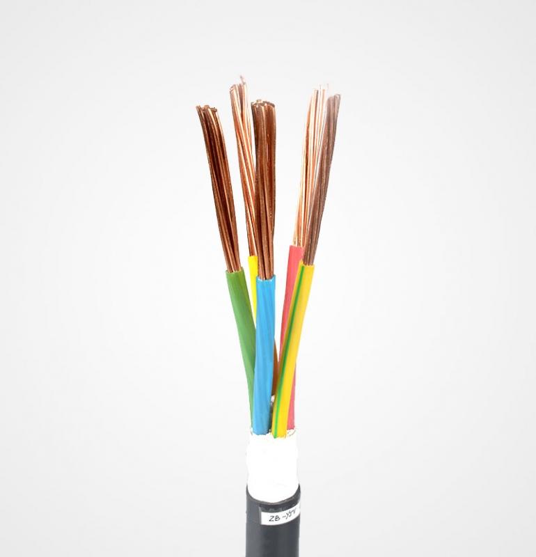 聚烯烃护套电力电缆
