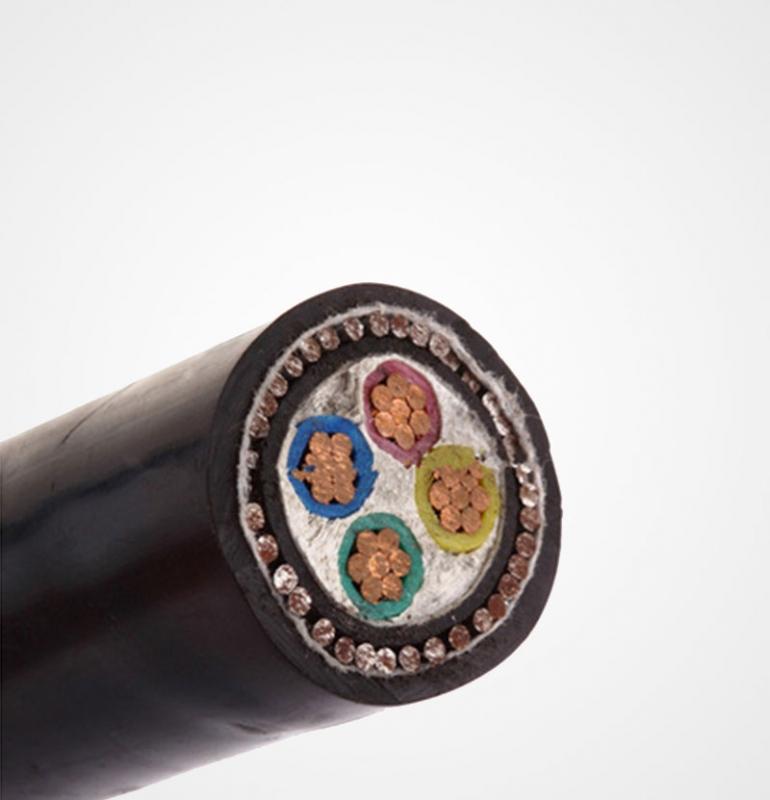 低卤型高阻燃防火层(隔氧层)消防电力电缆