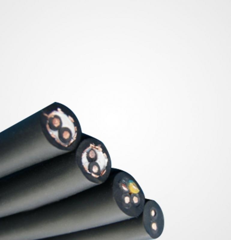 耐腐蚀屏蔽电缆