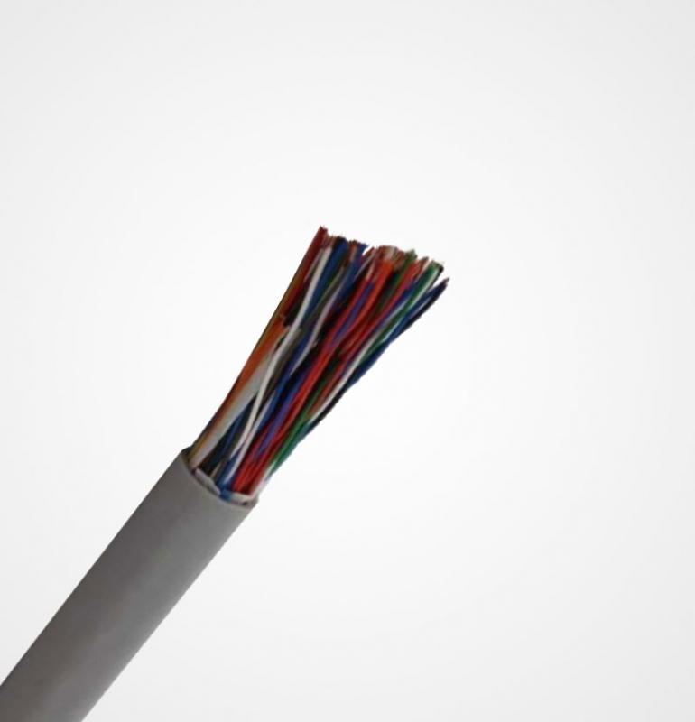 矿用防爆通信电缆