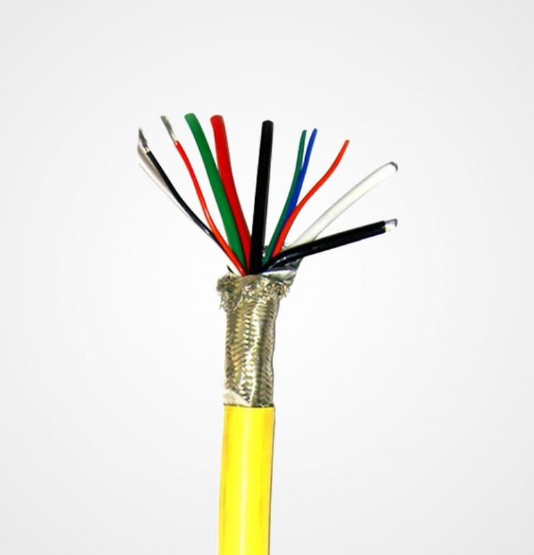 防火型耐高温电缆