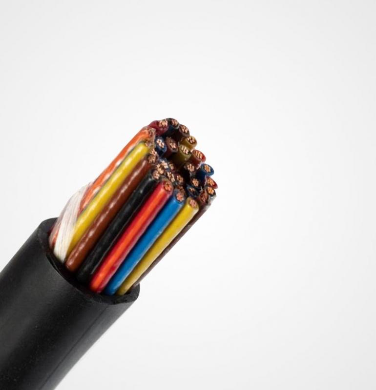 TC电源与控制盘电缆