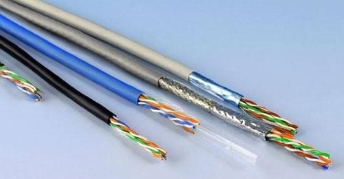 如何选择交联低烟无卤阻燃电缆?