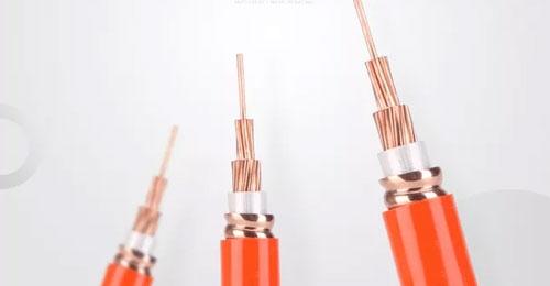 电力电缆的组成方式是怎样的?