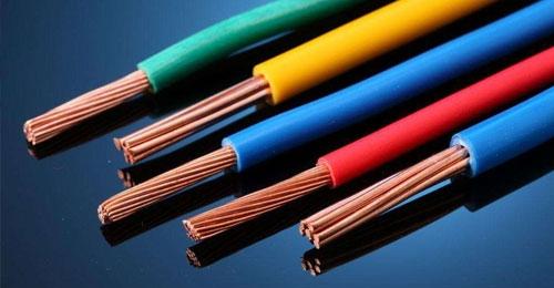 特种电缆的底子结构由哪些部分组成?