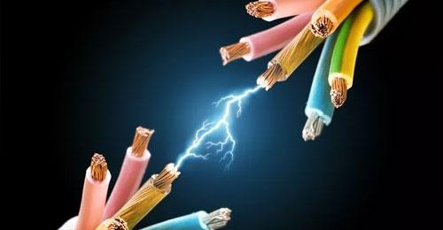 如何避免电力电缆产生的有害气体?