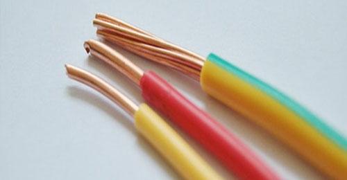 控制电缆有什么性能特点?